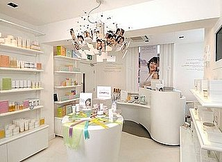 Dove To Open Spas in Canada