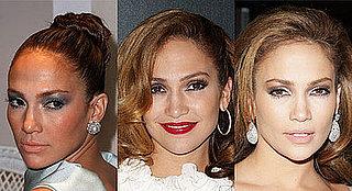 Jennifer Lopez Lipstick Shades