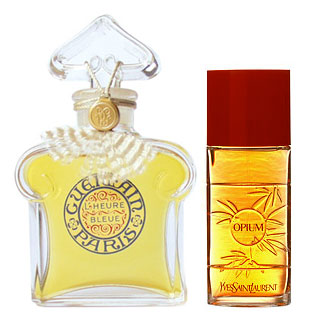 Definition of Oriental Fragrance Group