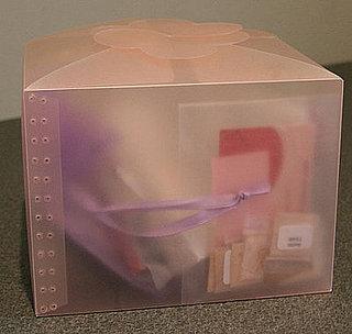 My Pretty Pink Box