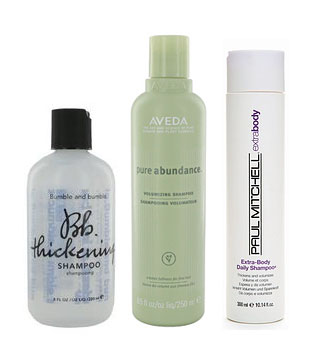 Beauty Mark It Results: Volumizing Shampoo