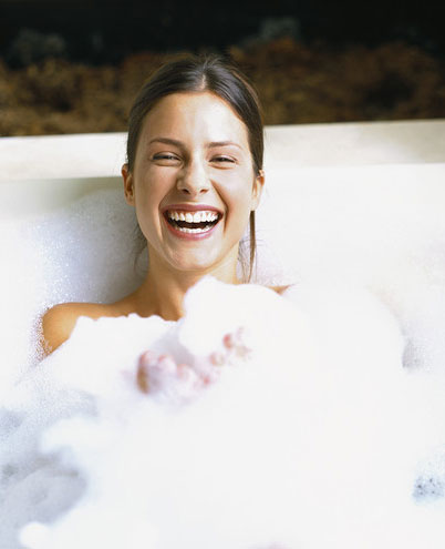 Beauty Mark It! Bubble Baths
