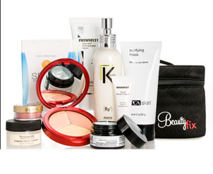$400 Worth of Beauty Products For $50? Believe It.