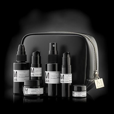 M Lab Travel Kit: $130