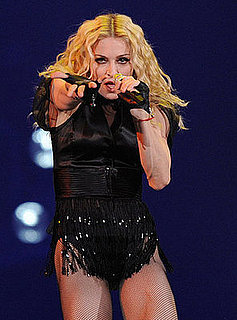 Madonna Hair: Advice From her Hair Stylist Andy LeCompte