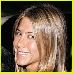 Jennifer Aniston: Privacy Please!