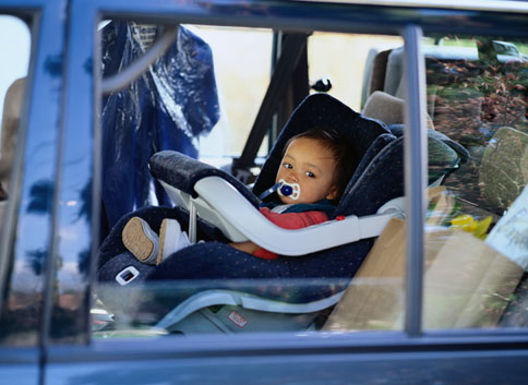 How Well Do You Know Your Carseat Safety?