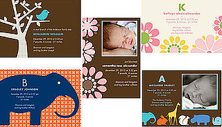 Baby Bump:  DwellStudio Meets Tiny Prints