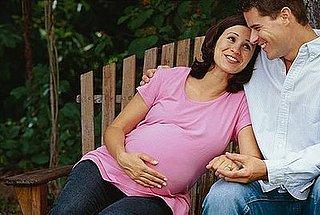"""""""We're Pregnant"""": Ga Ga or Gag?"""
