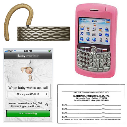 7 Cell Phone Tips For Parents