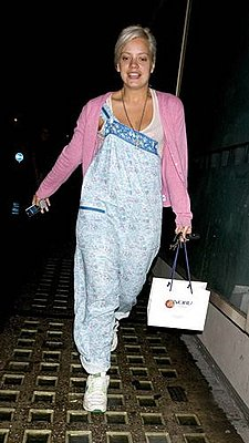 How Would YOU Wear it? Lily Allen