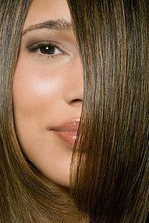 Straight Hair: Hot or Not? Hair Beauty Trends. Do You Still Straighten Your Hair?