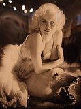 Blonde Bombshell Beauty Definition; Jean Harlow to Debbie Harry, Madonna, Jessica Alba and Christina Aguilera