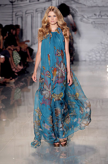 Frida Giannini Taps Into the Rachel Zoe Style Rules for Gucci Resort 2009