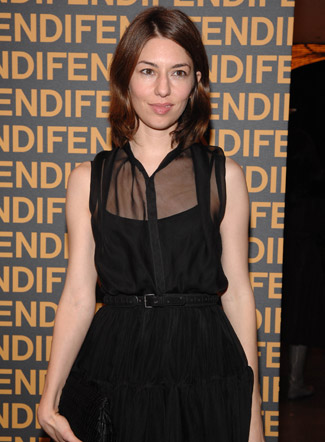 Girls with Style: Sofia Coppola