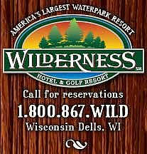 Wilderness Resort - Welcome to America' s Largest Waterpark Resort