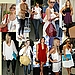 lauren style collage