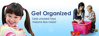 Website lil Loves: Rent A Toy