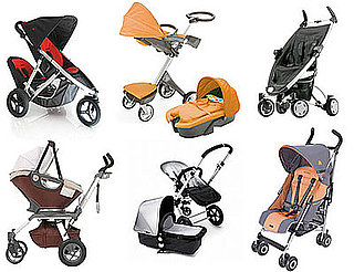 Which Is Your Favorite Stroller?