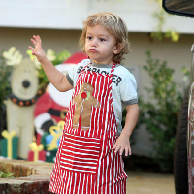 Kingston's Cooking Up Goodies