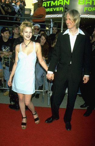 Love Them Or Hate Them... Drew Barrymore + Eric Erlandson