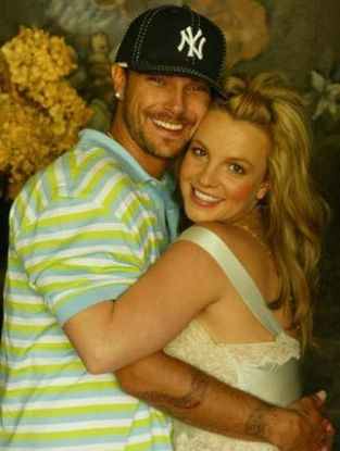 Love Them Or Hate Them... Britney Spears + Kevin Federline