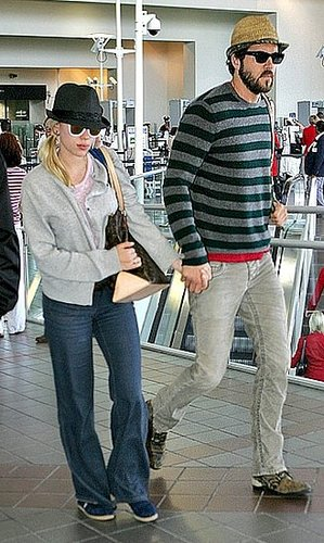 My Ten Least Fave Celeb Couples