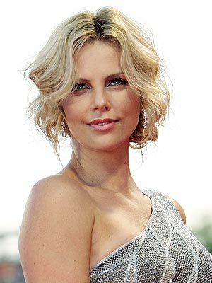 Nicole and Charlize To Play a Married Couple in New Movie