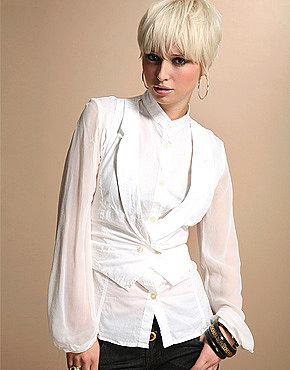 Religion Waistcoat Fashion Challenge 2
