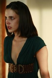 90210 Style: Adrianna Duncan