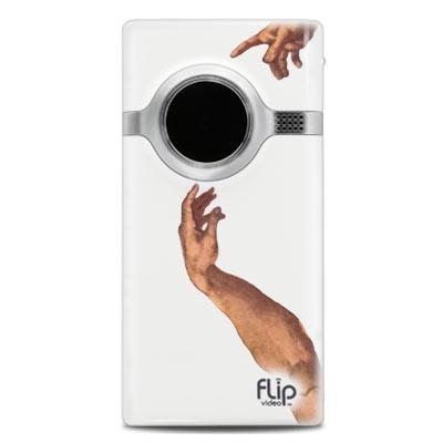 Creation of Flip