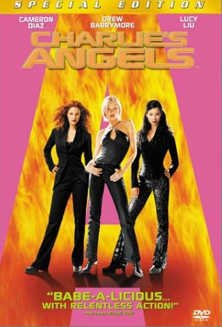 which is the best charlie's angels movie?