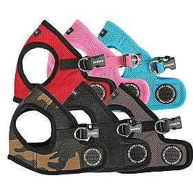 Puppia Vest Dog Harness