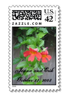 Wedding Planner: Make Your Own Stamps