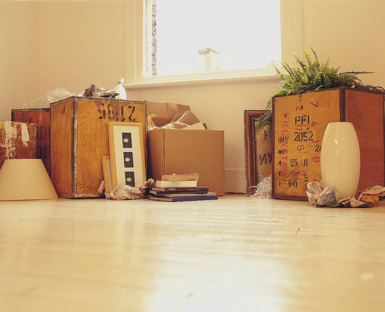 Casa Quickie: Reuse When You Move