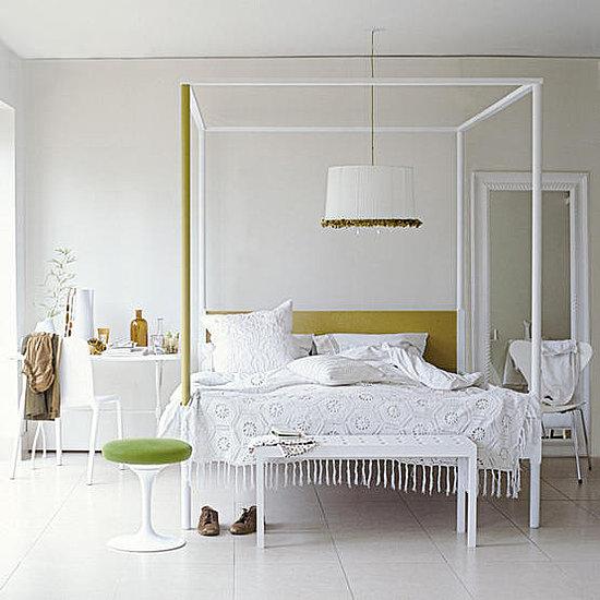 Love It or Hate It? Half-Painted Hemnes Bed