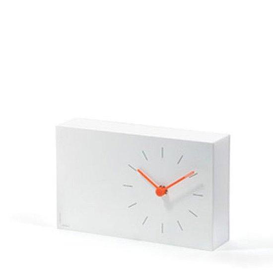Good, Better, Best: Modern Desk Clocks