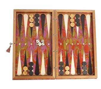 Good, Better, Best: Chic Backgammon Sets
