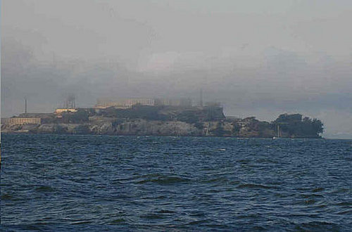 Haunted History: The Ghosts of Alcatraz