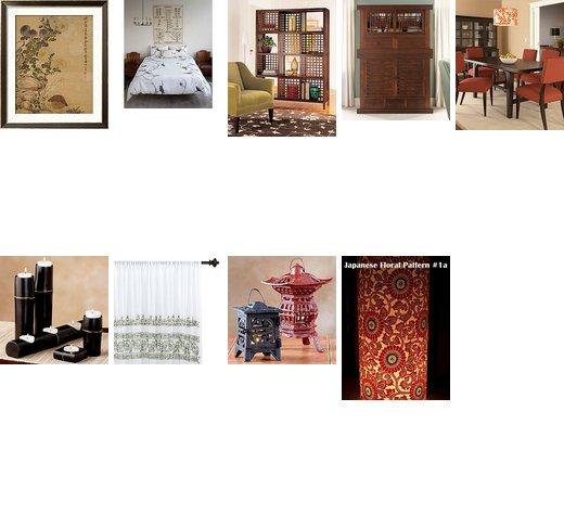Chinoiserie- Modern Bedroom