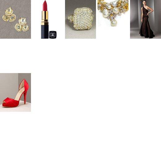 "PENELOPE CRUZ for ""Vicky Cristina Barcelona"" - OSCARS RED CARPET LOOK !!!"