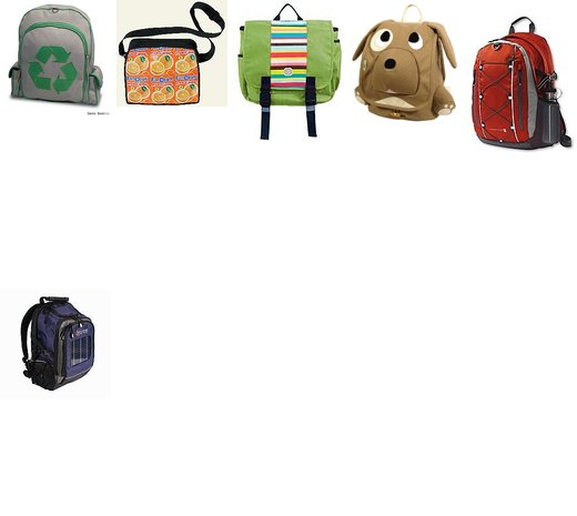 Eco-Friendly Backpacks