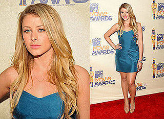 Lo Bosworth at the MTV Movie Awards