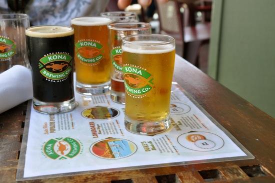 Kona Brewing Co.
