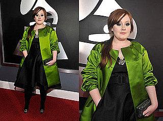 Grammy Awards: Adele