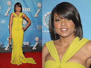 NAACP Image Awards: Taraji Henson