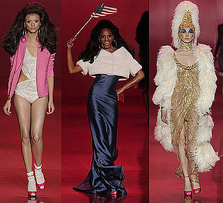 New York Fashion Week, Fall 2009: Barbie