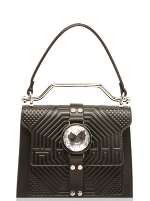 Versace Relaunches Versus Line, Christopher Kane Leads the Accessory Line