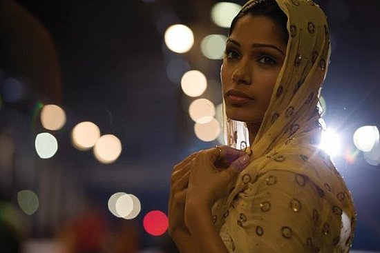 Slumdog Millionaire-Inspired Clothes