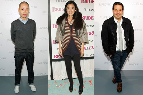 Fab Flash: CFDA Announces Nominees For 2009 Awards